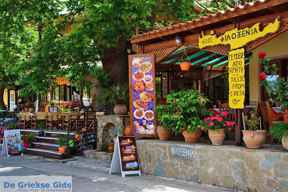 foto Elos Kreta - Departement Chania - Foto 9