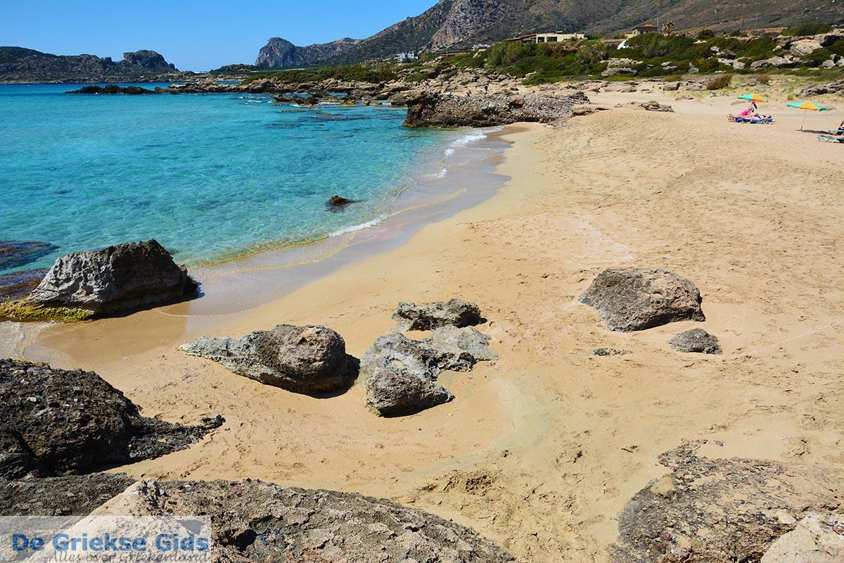 foto Falasarna Kreta - Departement Chania - Foto 27