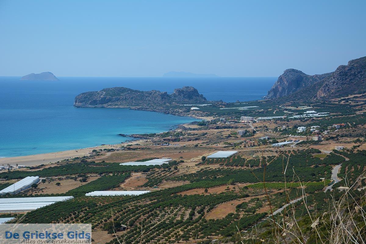 foto Falasarna Kreta - Departement Chania - Foto 35