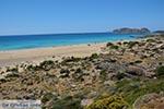 Falasarna Kreta - Departement Chania - Foto 2 - Foto van De Griekse Gids