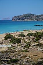 Falasarna Kreta - Departement Chania - Foto 4 - Foto van De Griekse Gids