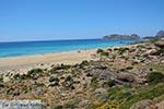 Falasarna Kreta - Departement Chania - Foto 5 - Foto van De Griekse Gids