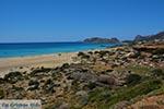Falasarna Kreta - Departement Chania - Foto 6 - Foto van De Griekse Gids