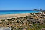 Falasarna Kreta - Departement Chania - Foto 7 - Foto van De Griekse Gids