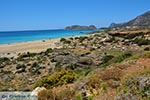 Falasarna Kreta - Departement Chania - Foto 8 - Foto van De Griekse Gids