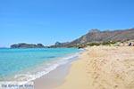 Falasarna Kreta - Departement Chania - Foto 16 - Foto van De Griekse Gids