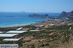 Falasarna Kreta - Departement Chania - Foto 33 - Foto van De Griekse Gids