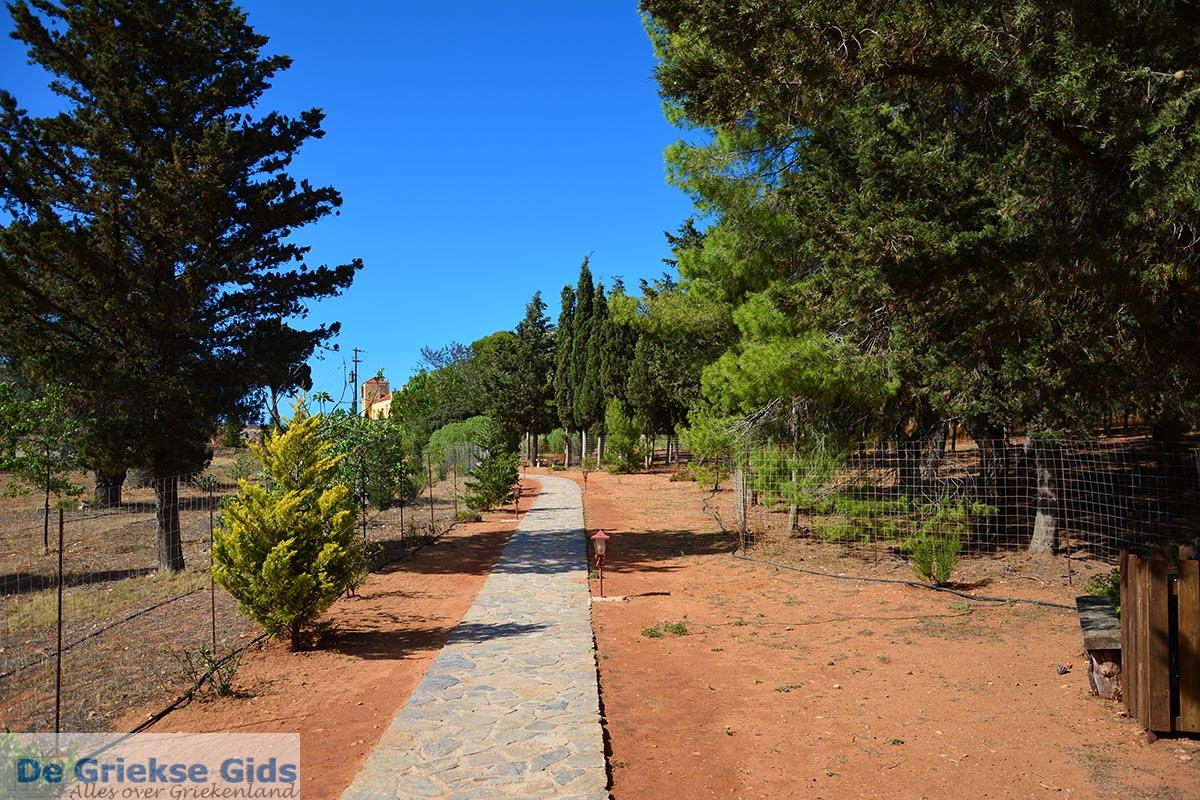 foto Gouverneto klooster Kreta - Departement Chania - Foto 2