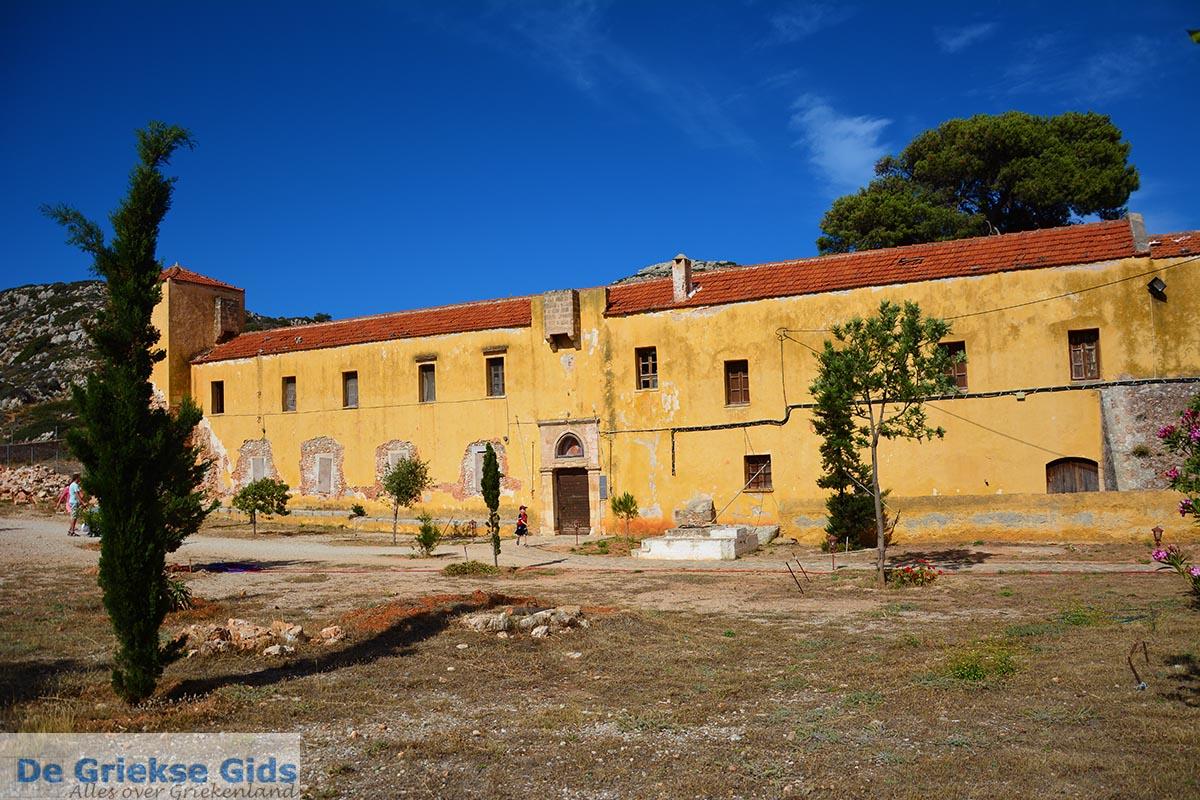 foto Gouverneto klooster Kreta - Departement Chania - Foto 4