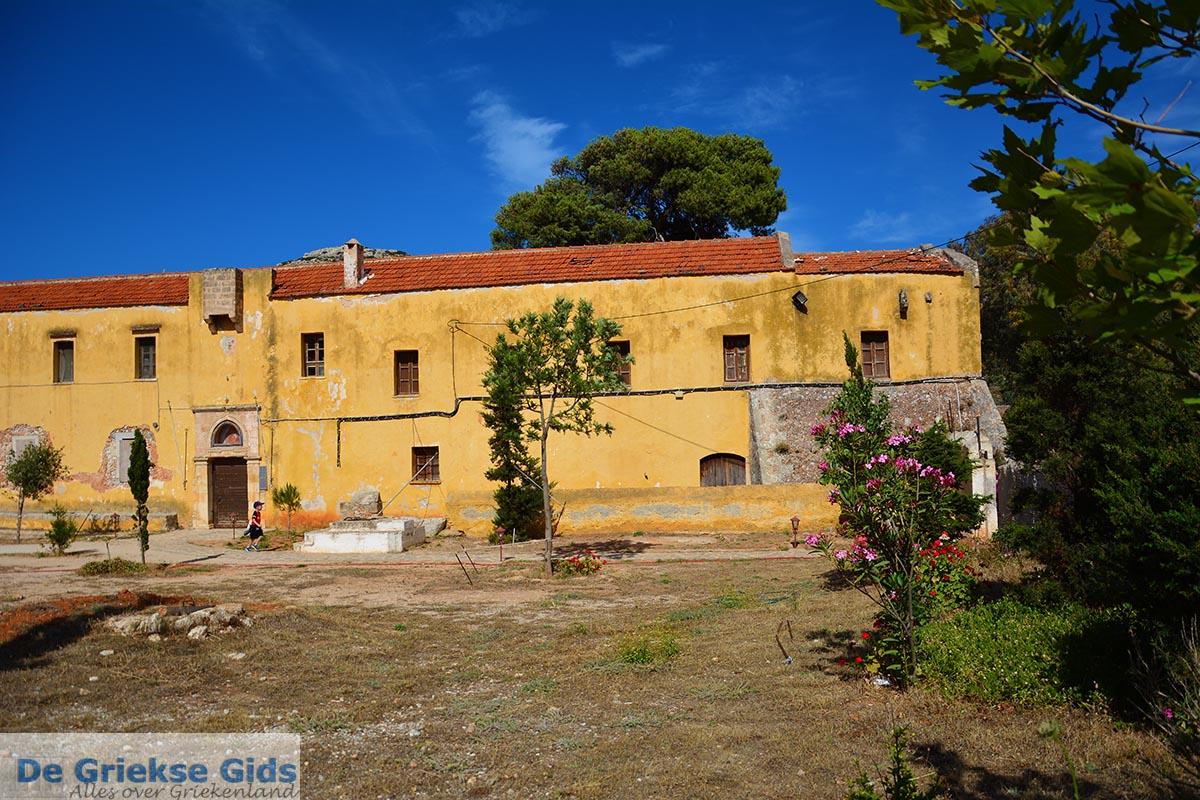 foto Gouverneto klooster Kreta - Departement Chania - Foto 5