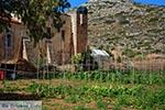 Gouverneto klooster Kreta - Departement Chania - Foto 17 - Foto van De Griekse Gids
