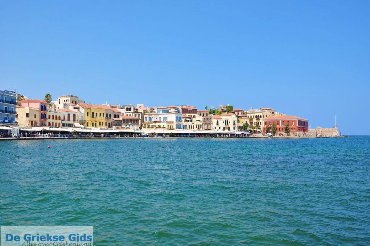 foto Chania stad   Chania Kreta   Foto 22