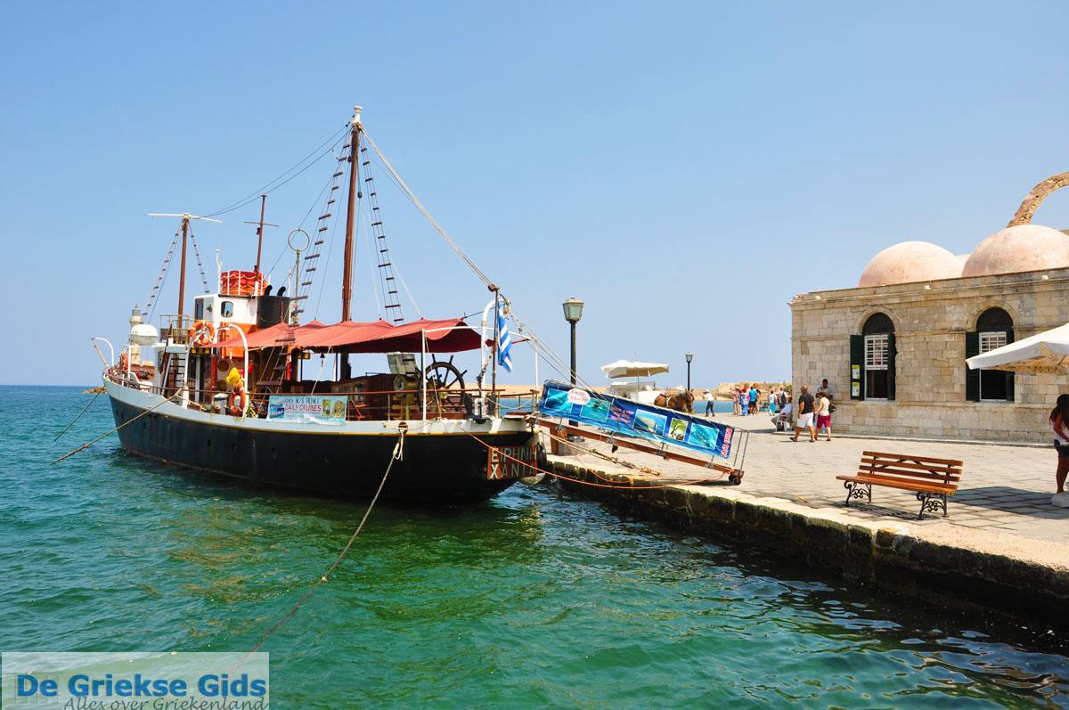 foto Chania stad   Chania Kreta   Foto 25