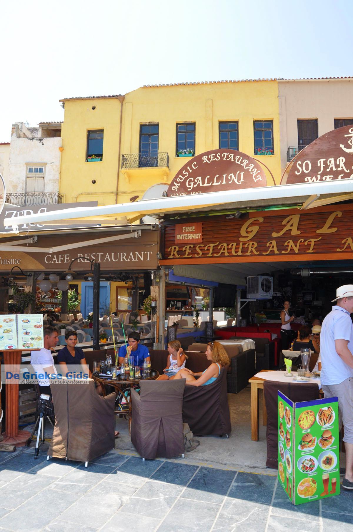 foto Chania stad | Chania Kreta | Foto 47