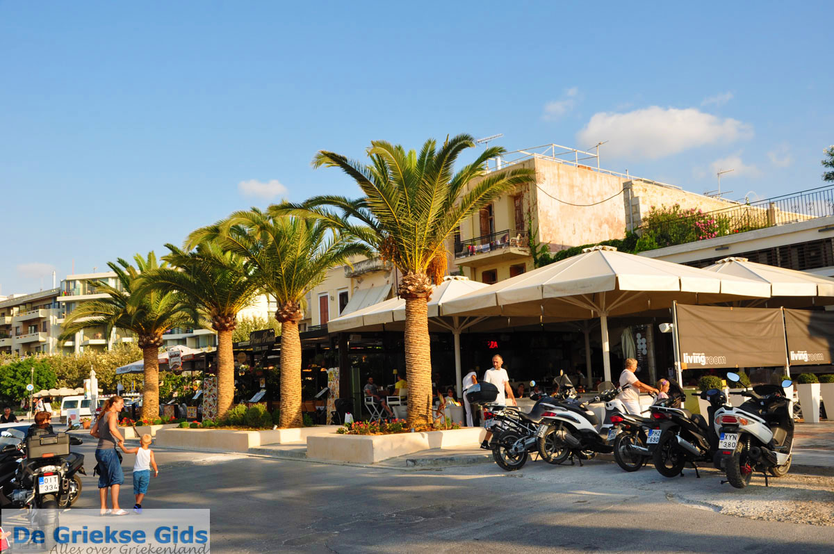 foto Rethymnon stad   Rethymnon Kreta   Foto 12