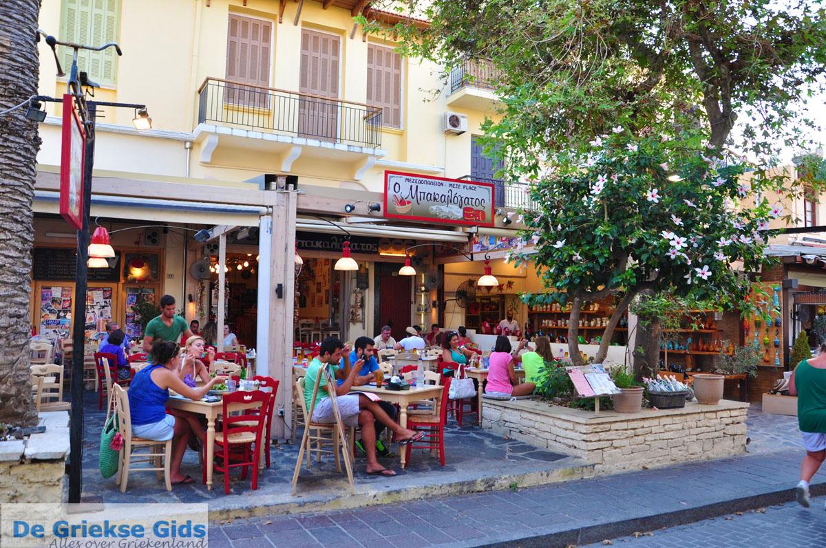 foto Rethymnon stad   Rethymnon Kreta   Foto 32