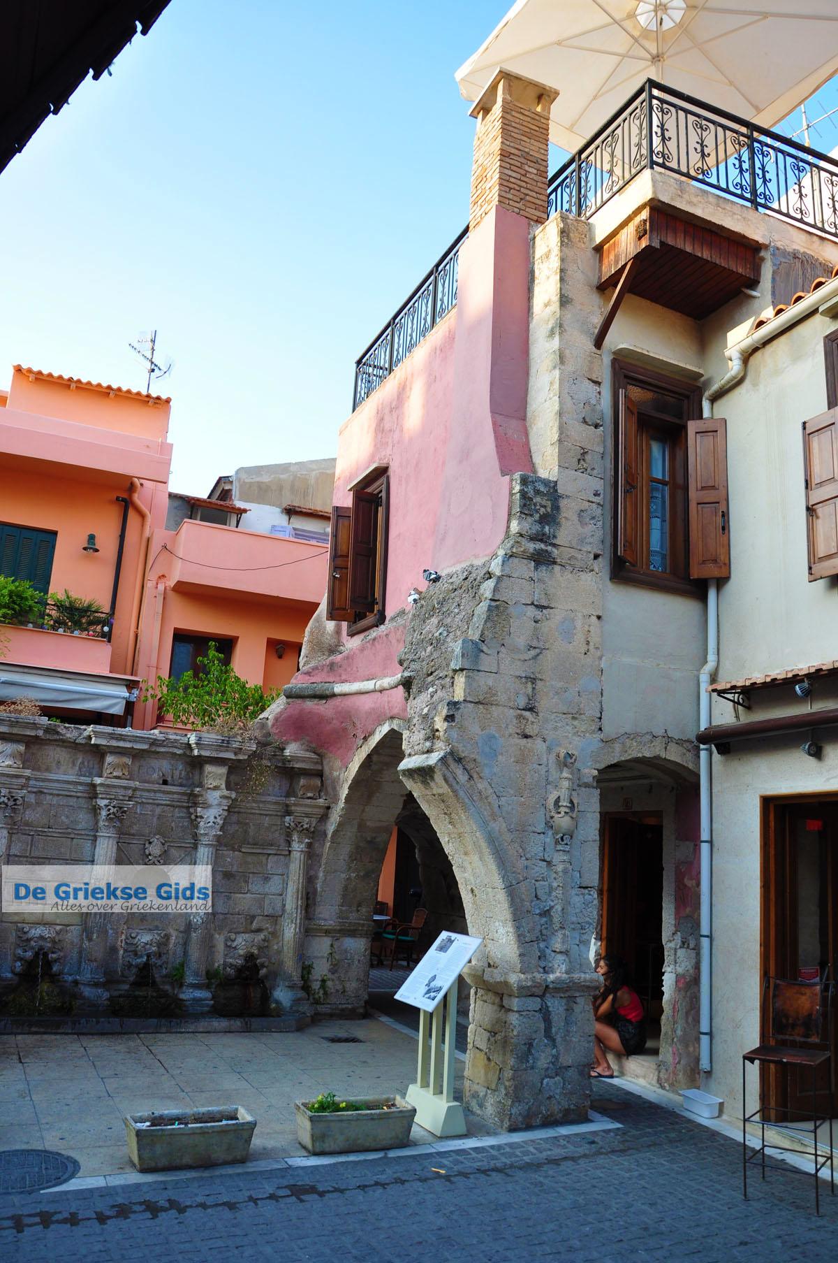 foto Rethymnon stad | Rethymnon Kreta | Foto 38