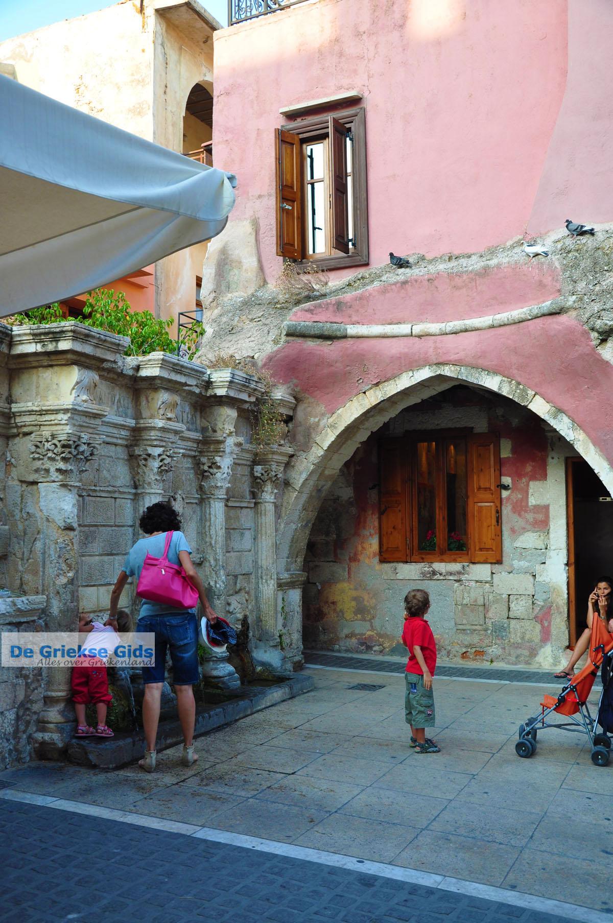 foto Rethymnon stad   Rethymnon Kreta   Foto 46