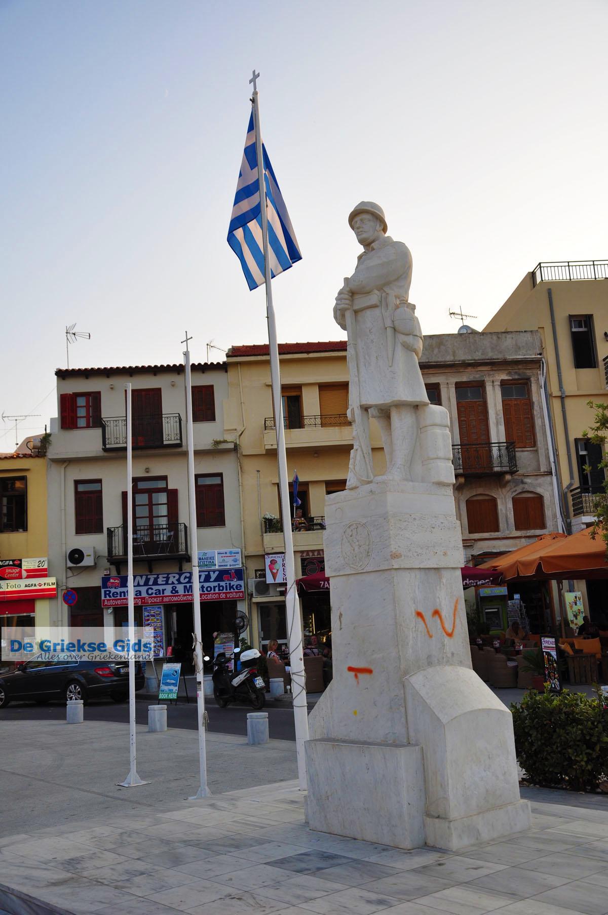 foto Rethymnon stad | Rethymnon Kreta | Foto 62