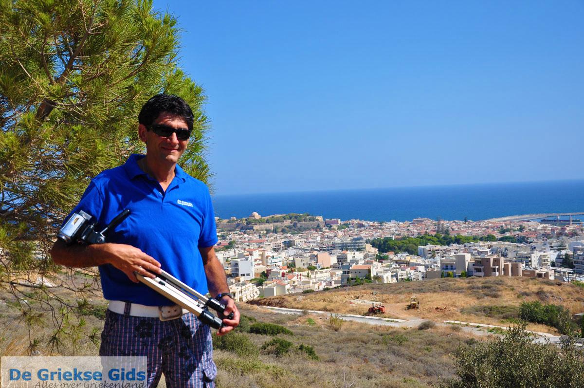 foto Rethymnon stad   Rethymnon Kreta   Foto 81