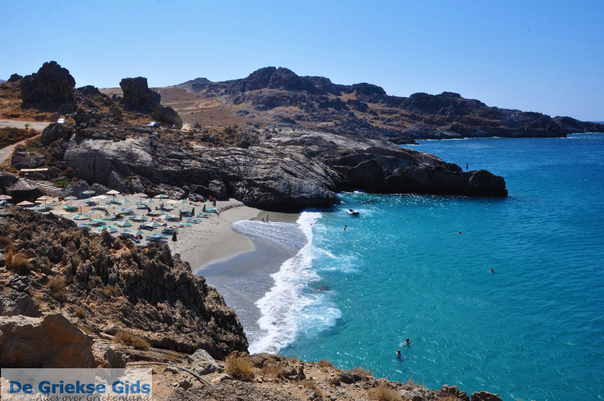 foto Damnoni | Rethymnon Kreta | Foto 33