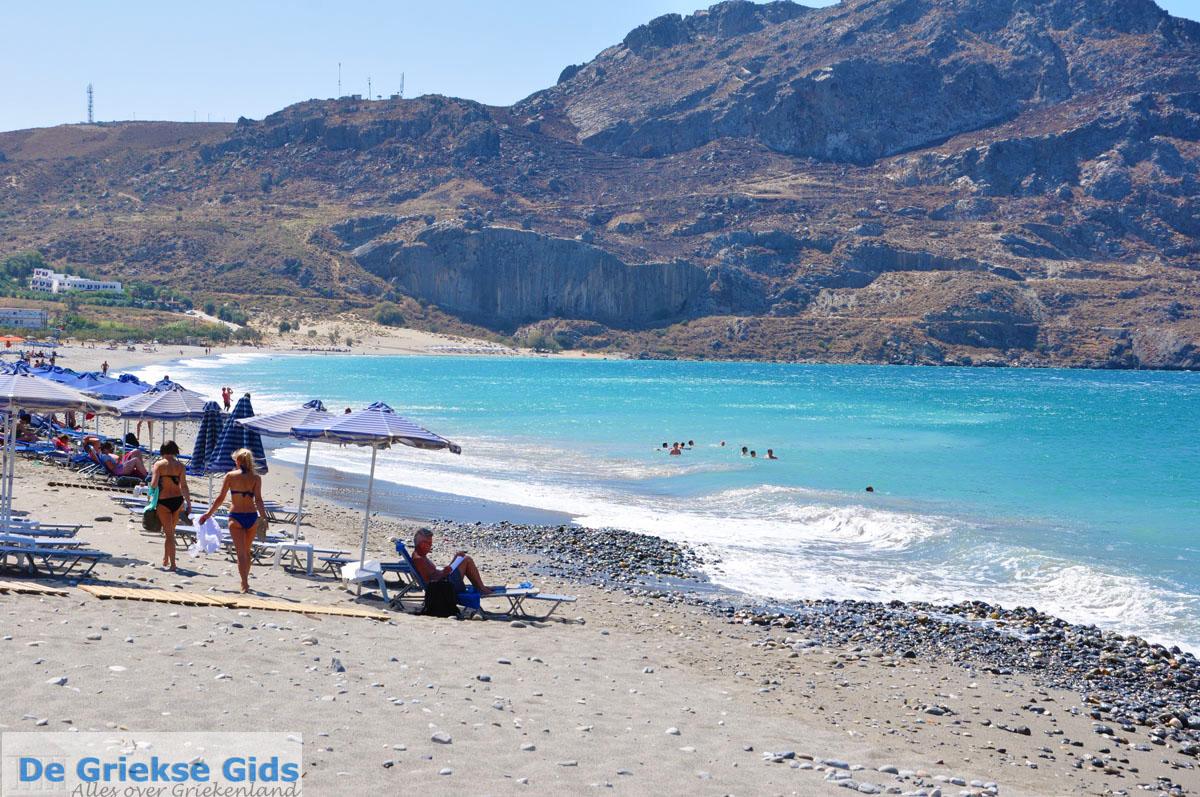 Foto S Plakias Vakantiefoto S Plakias Rethymnon Kreta