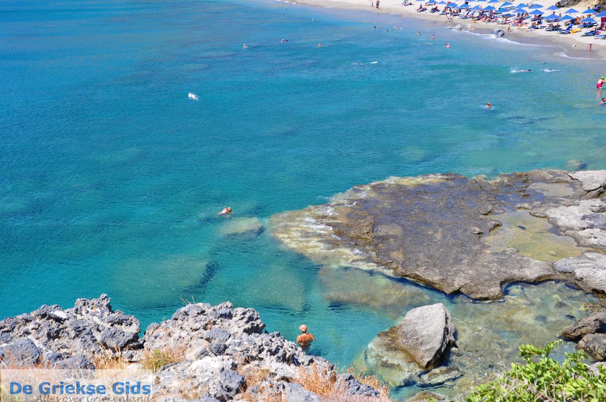 foto Souda bij Plakias Souda, zuid Kreta | Rethymnon Kreta | foto 32