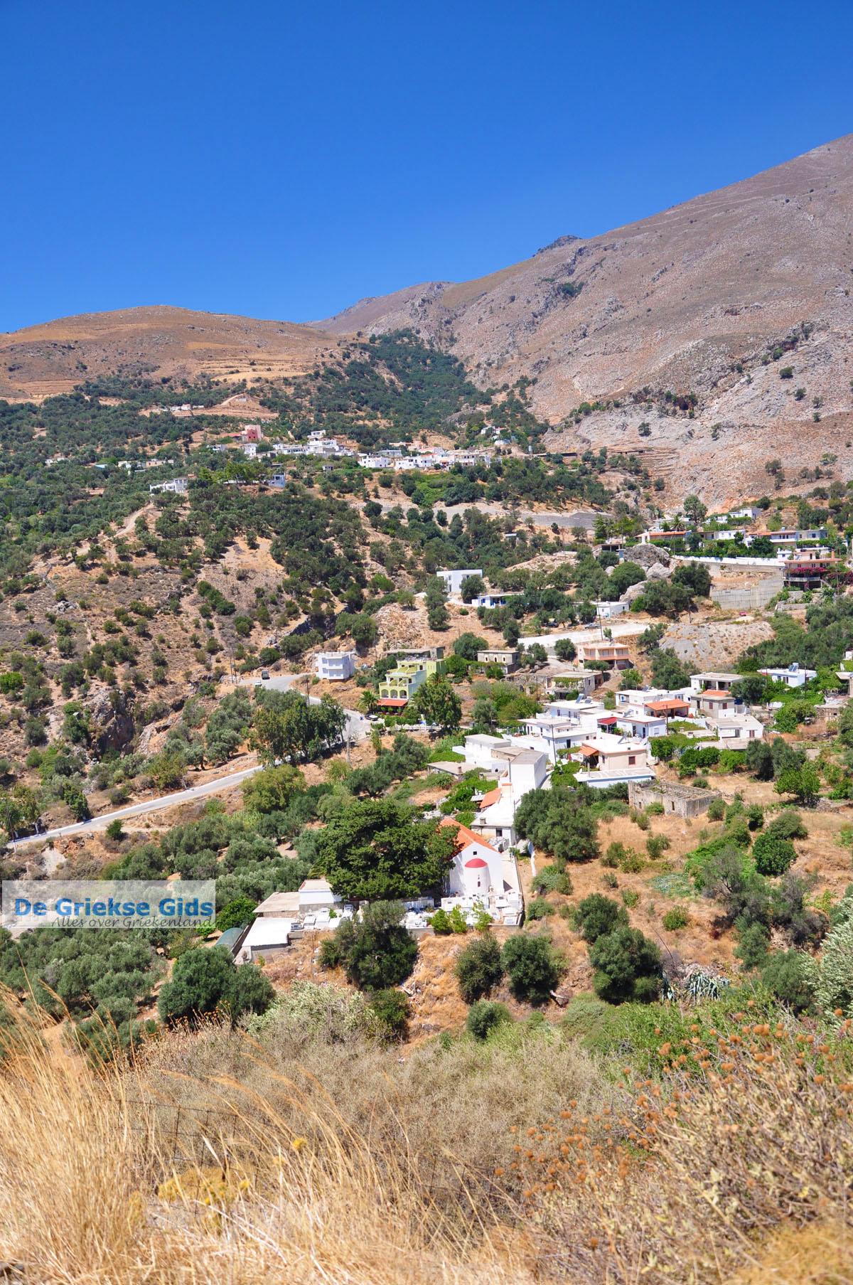 foto Ano en Kato Rodakino  Rethymnon Kreta   Foto 2