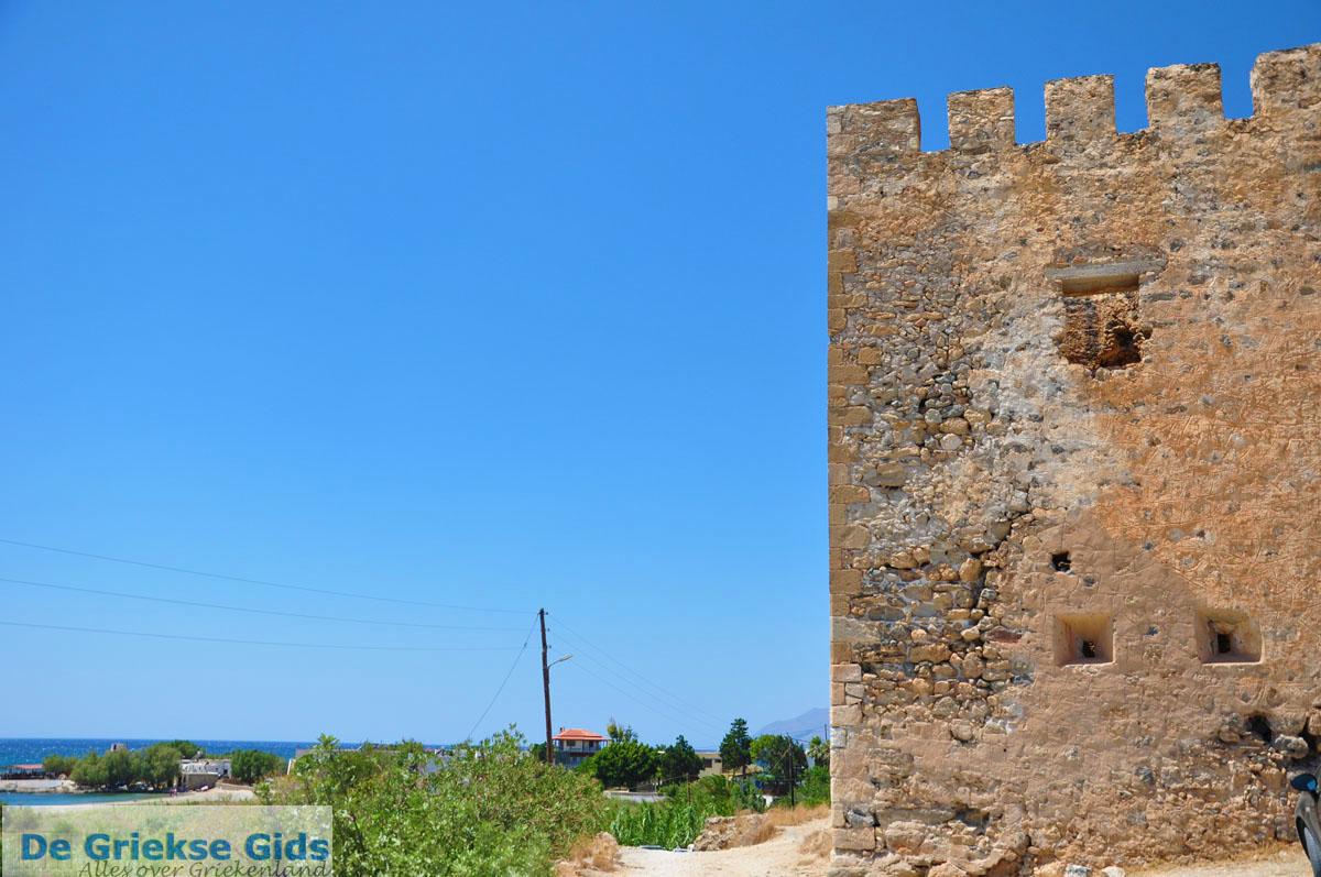 foto Frangokastello | Chania Kreta | Foto 14