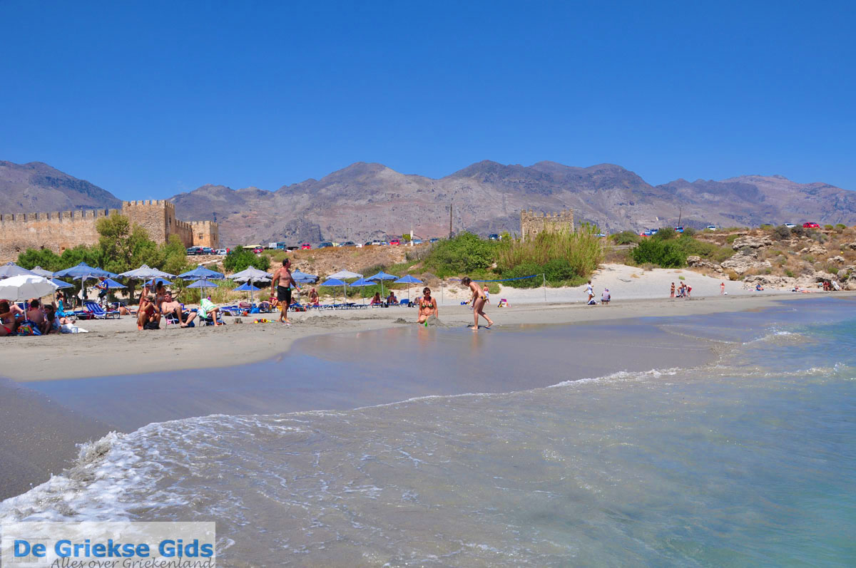 foto Frangokastello | Chania Kreta | Foto 54
