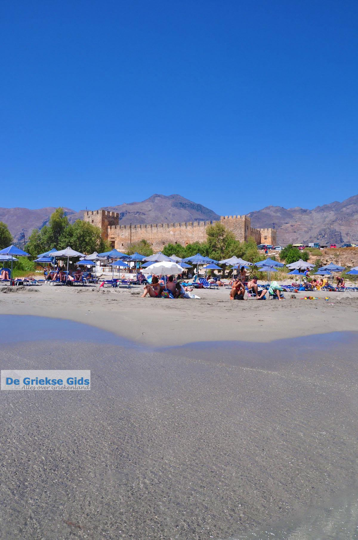 foto Frangokastello | Chania Kreta | Foto 56