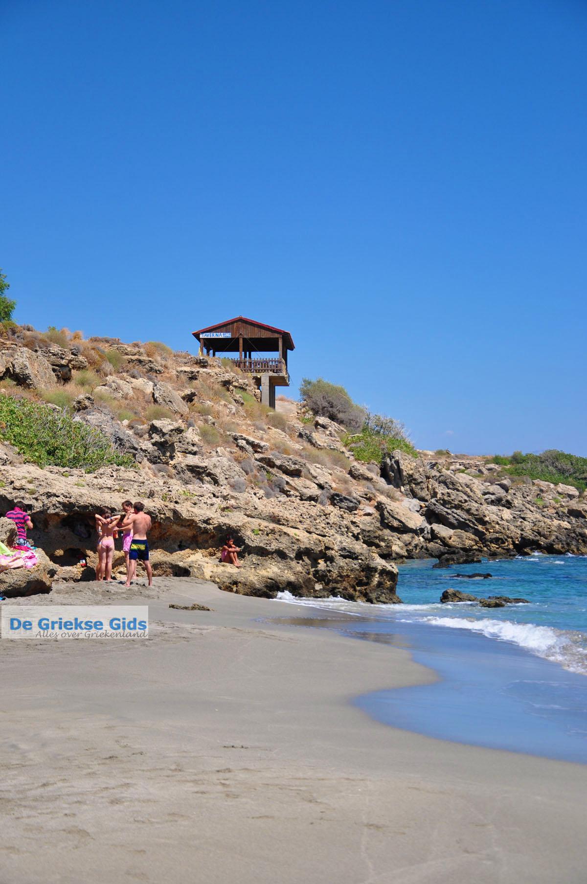 foto Frangokastello | Chania Kreta | Foto 112