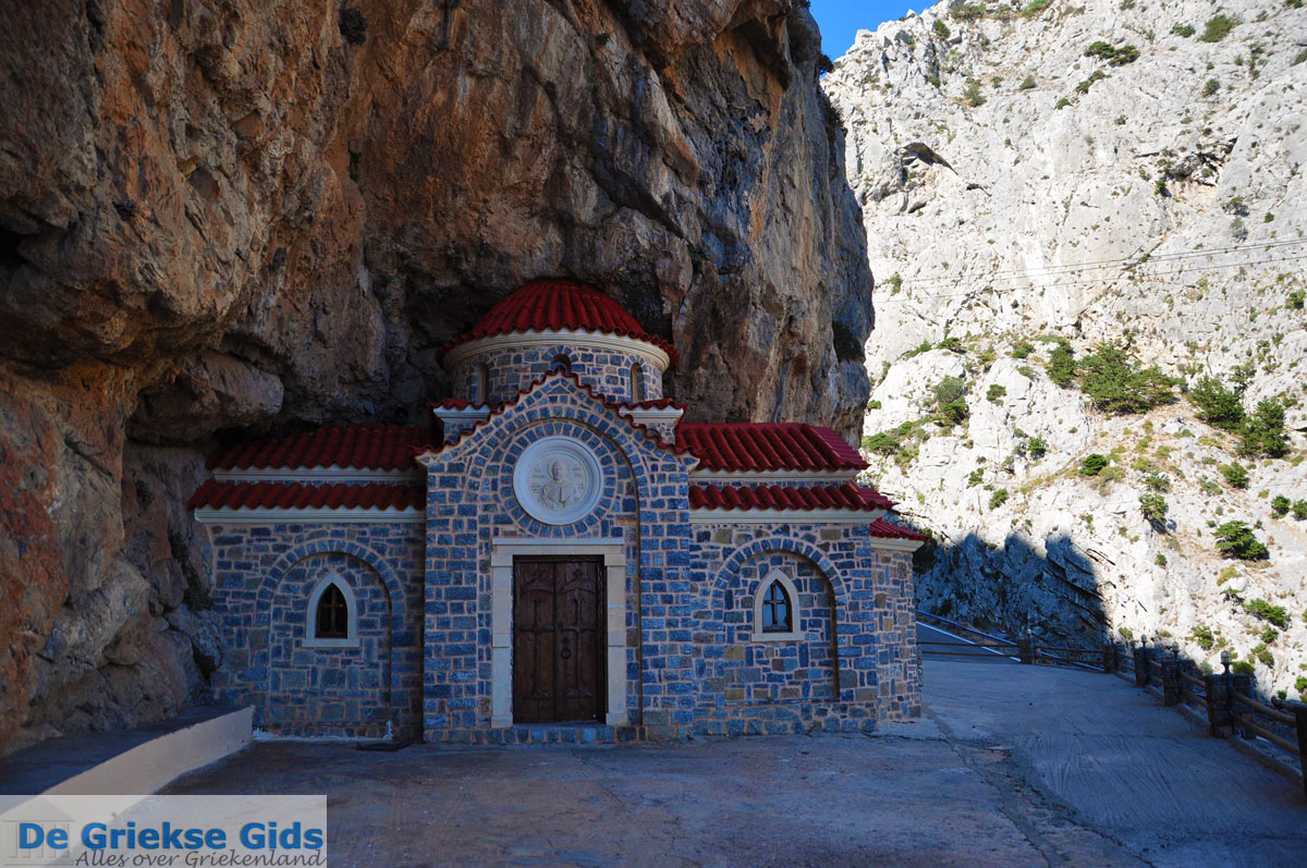 foto Kotsifos Kloof   Rethymnon Kreta   Foto 13