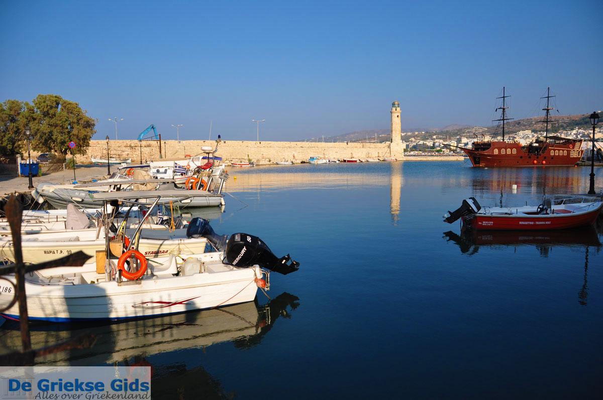 foto Rethymnon stad | Rethymnon Kreta | Foto 167