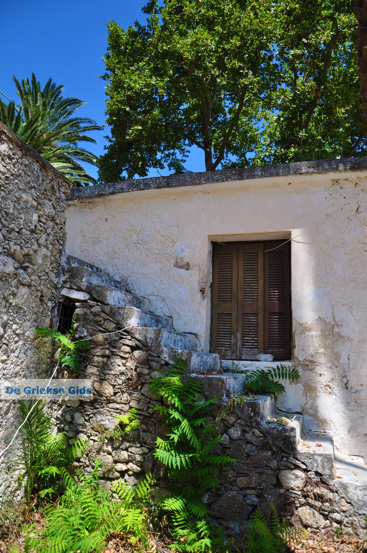 foto Klooster Asomatos   Rethymnon Kreta   Foto 9