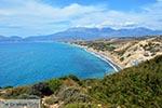 Ida gebergte gezien vanaf Komos - Foto van De Griekse Gids