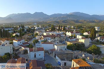 IDI de hoogste berg van Kreta