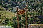 Imbros kloof Kreta - Departement Chania - Foto 3 - Foto van De Griekse Gids