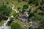 Imbros kloof Kreta - Departement Chania - Foto 4 - Foto van De Griekse Gids