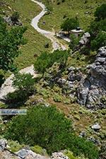 Imbros kloof Kreta - Departement Chania - Foto 6 - Foto van De Griekse Gids