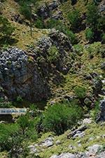 Imbros kloof Kreta - Departement Chania - Foto 7 - Foto van De Griekse Gids