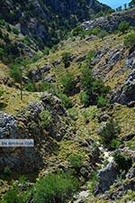 Imbros kloof Kreta - Departement Chania - Foto 8 - Foto van De Griekse Gids