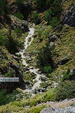Imbros kloof Kreta - Departement Chania - Foto 11 - Foto van De Griekse Gids