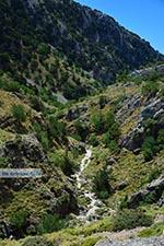 Imbros kloof Kreta - Departement Chania - Foto 16 - Foto van De Griekse Gids