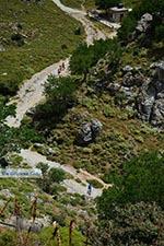 Imbros kloof Kreta - Departement Chania - Foto 17 - Foto van De Griekse Gids