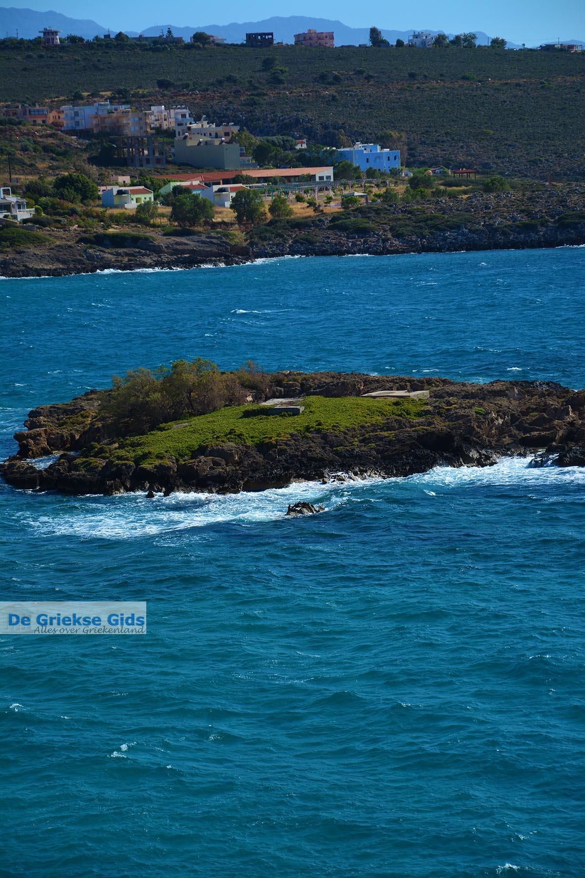 foto Kalathas - Chorafakia Kreta - Departement Chania - Foto 12