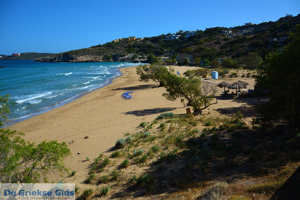 foto Kalathas - Chorafakia Kreta - Departement Chania - Foto 22
