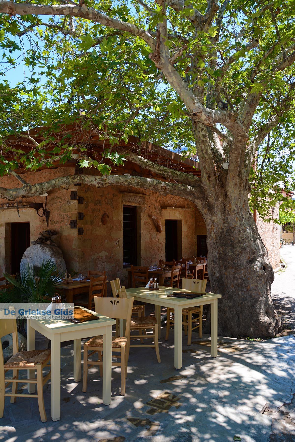 foto Kalyviani Kreta - Departement Chania - Foto 15