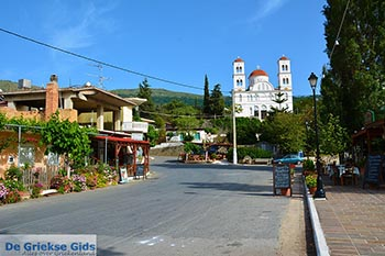 Kandanos Kreta - Departement Chania - Foto 3 - Foto van De Griekse Gids