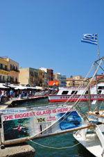 Chania stad   Chania Kreta   Foto 8 - Foto van De Griekse Gids